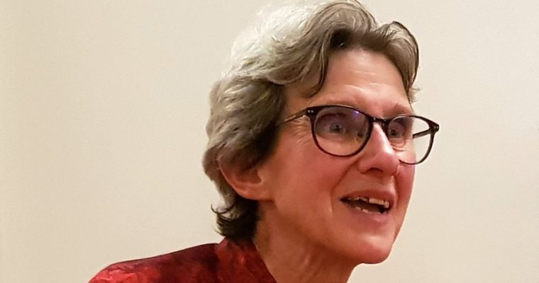 Yvonne Vart