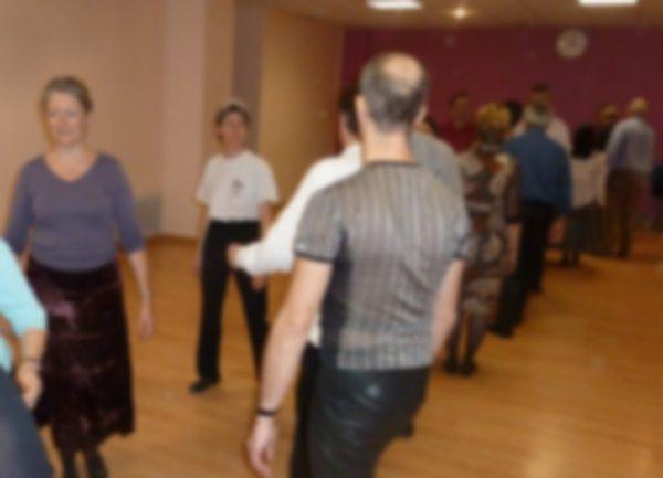 Nos Ateliers Danse