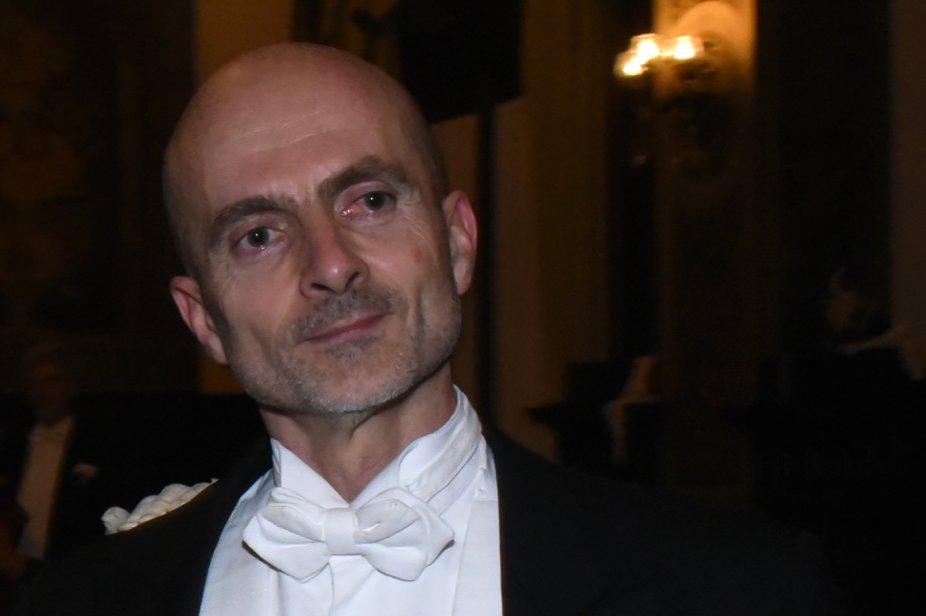 Patrick Visseq
