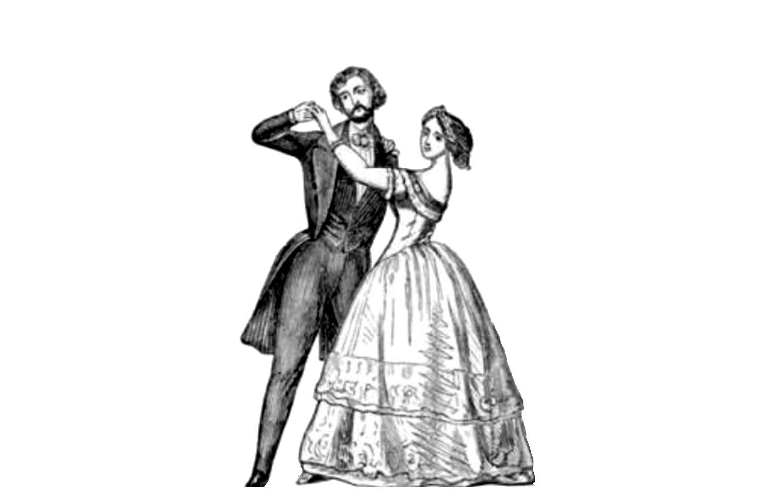 Les Danses